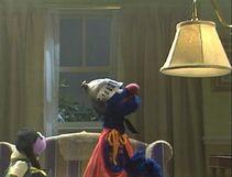 Celeste (Anything Muppet)
