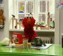 Afsnit 102: En slange på Elmos værelse