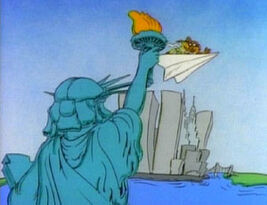 Shalom-liberty