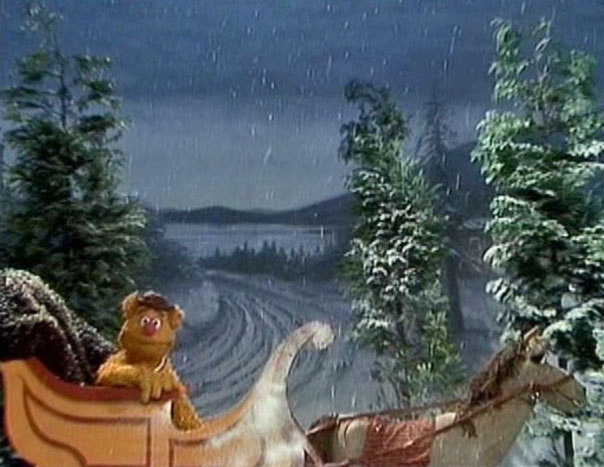File:Stopping by Woods on a Snowy Evening.jpg