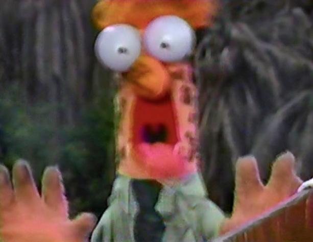 Beaker Muppet Wiki Fandom Powered By Wikia - oc