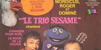 Le Trio Sésame Chantent
