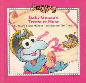 Book.gonzotreasure
