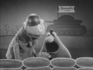 La choy presentation 1966