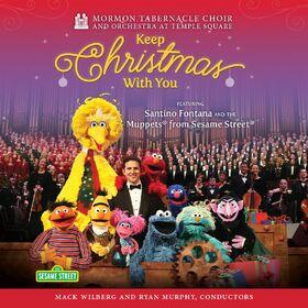 MormonXmas-CD