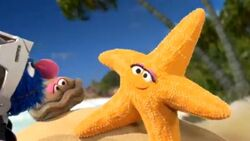 SGStarfish