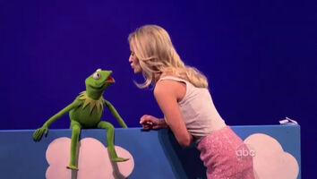 TheBachelorette Kermit
