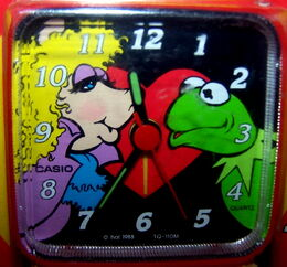 Casio mp 1