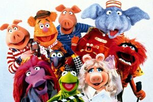 MuppetTonightCast