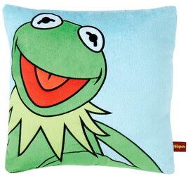 Pcj supplies cushion flat kermit
