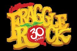 Fraggle Rock 30 Years Logo