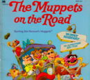 The Muppets on the Road