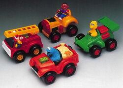 0 illco gyro vehicles