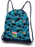 Puma 2016 tote bag cookie monster
