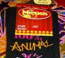 Muppet socks (ASDA)