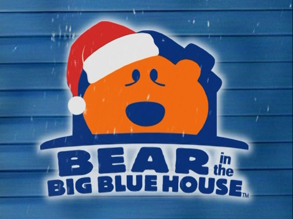 Episode 325: A Berry Bear Christmas (1) | Muppet Wiki | FANDOM ...