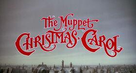 Christmas carol title