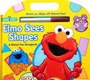 Elmo Sees Shapes