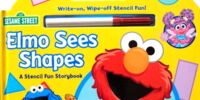 Elmo Sees Shapes