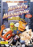 German-Die-Muppets-Erobern-Manhattan-DVD