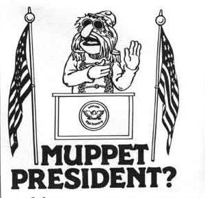 Presidentfloyd