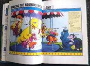 Sesame annual 1985 2 daryl cagle