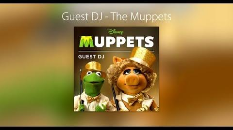 ITunes Radio Muppets Guest DJs March 2014