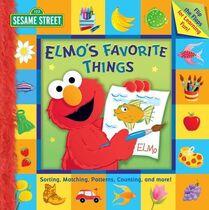 Elmo's Favorite Things