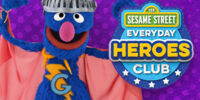 Everyday Heroes Club