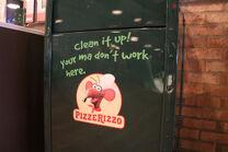 PizzeRizzo trash 01