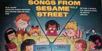 Songs from Sesame Street Vol. 2 (Terrytowne Players)