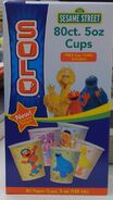 Solocup