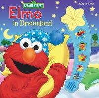 Elmo in Dreamland