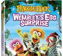 Wembley's Egg Surprise