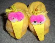 Jc penneys 1973 slippers 2