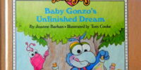 Baby Gonzo's Unfinished Dream