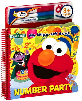 Numberparty