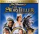 The StoryTeller: Greek Myths: The Complete Collection