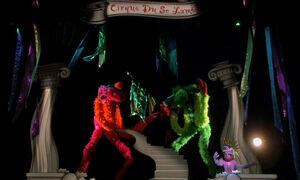 Cirque du so Lame