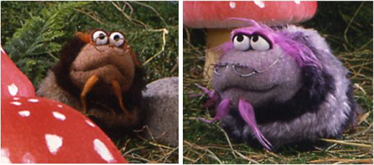 File:Fraggle Rock Creatures.JPG