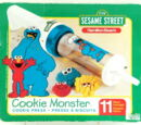 Cookie Monster Cookie Press