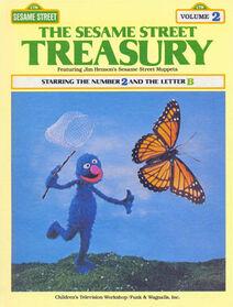 The Sesame Street Treasury Volume 2