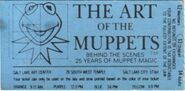 Art-of-the-Muppets-ticket-stub