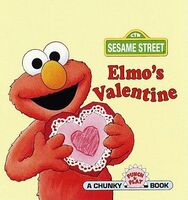 Elmo's Valentine