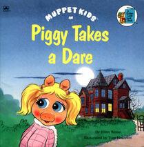 Piggy Takes a Dare