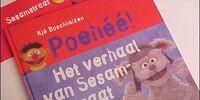 Poehéé! Het verhaal van Sesamstraat