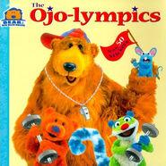 The Ojo-lympics