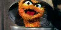 Oscar the Grouch Through the Years