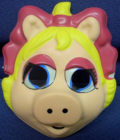 File:Ben cooper 1985 baby piggy mask.jpg