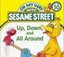 On My Way with Sesame Street Volume 10